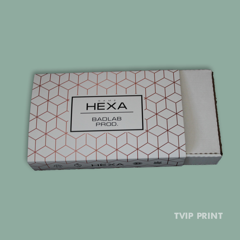 обечайки на коробку с логотипом в москве